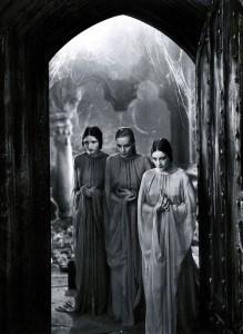 dracula women