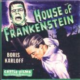Frankie's House