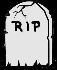 tombstone-159792_1280