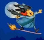 Winnie the Winsome Witch