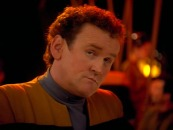 Colm Meaney, chief O'Brien