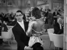 Cary Grant, Bringing Up Baby