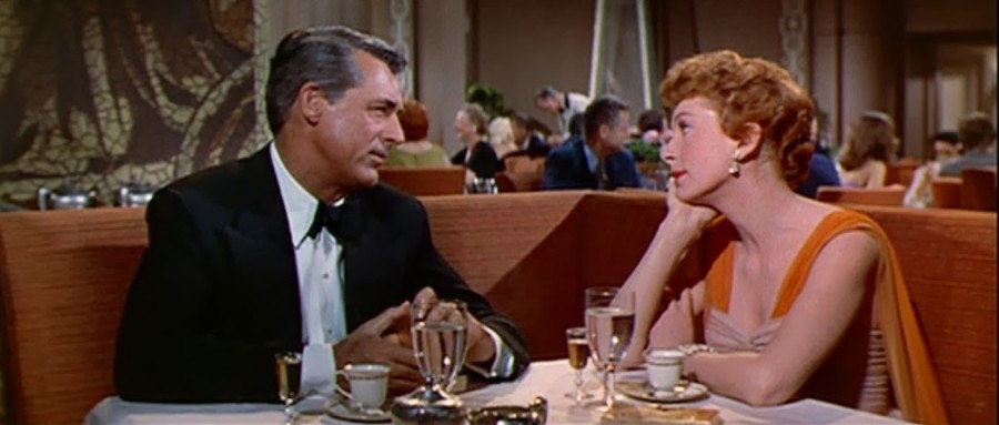 An Affair to Remember, Cary Grant, Deborah Kerr