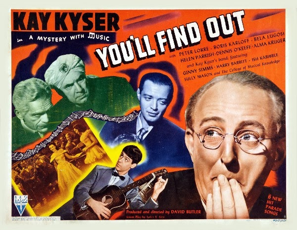 youll-find-out-poster
